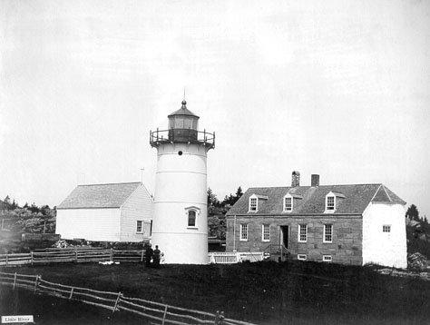 Historic photo courtesy US Coast Guard Historian's Office