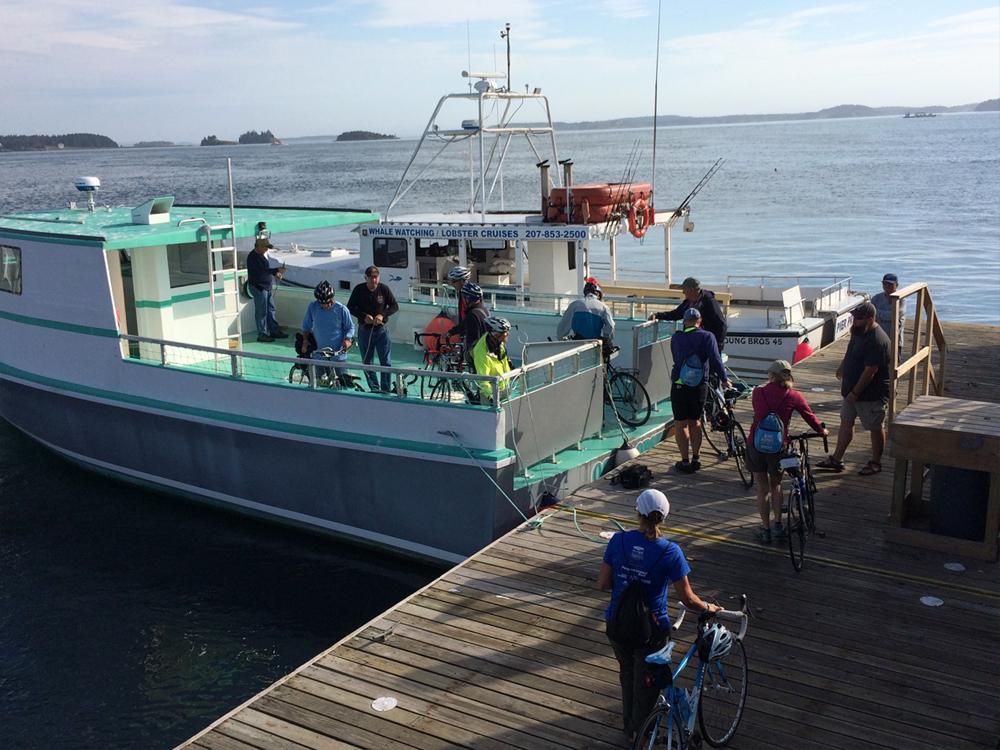 Bold Coast Scenic Bikeway