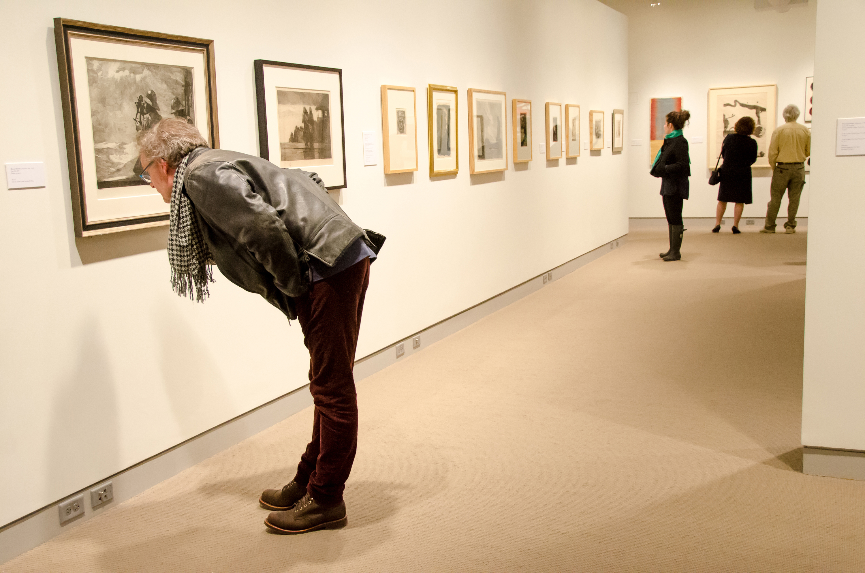 Museum Listings