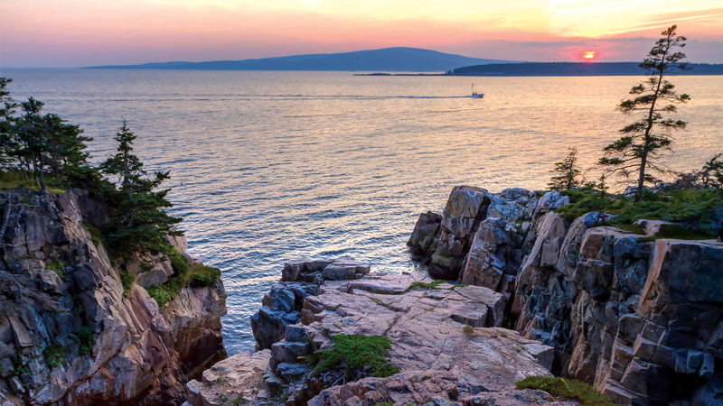 DownEast Acadia Scenic Byways | DownEast Acadia Regional Tourism