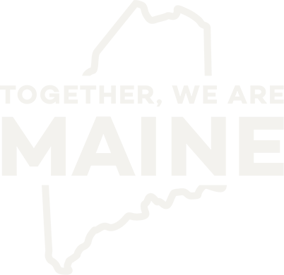 Together We Are Maine