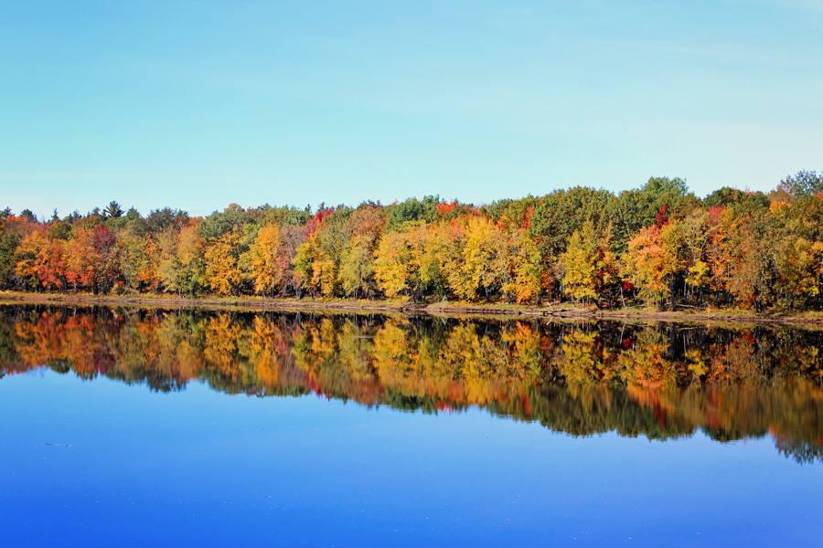Lincoln Lakes Region