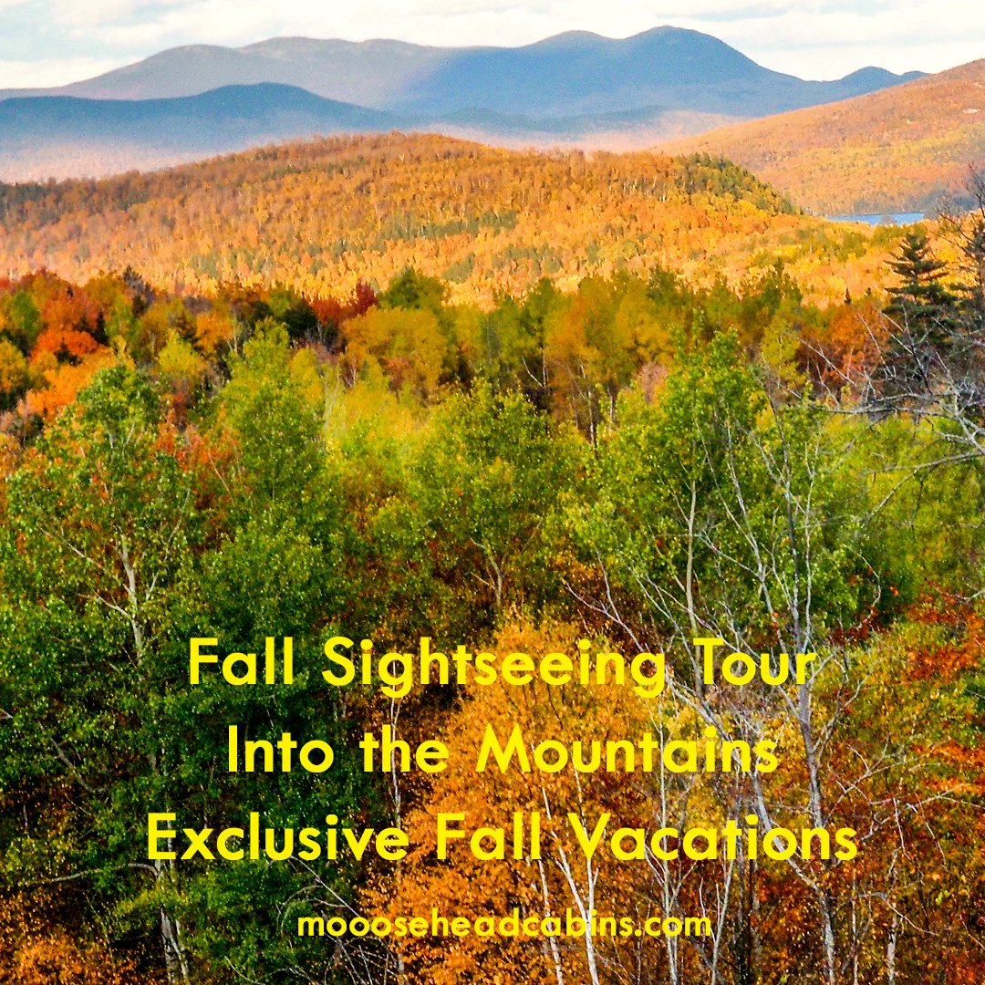 Best Fall Tours