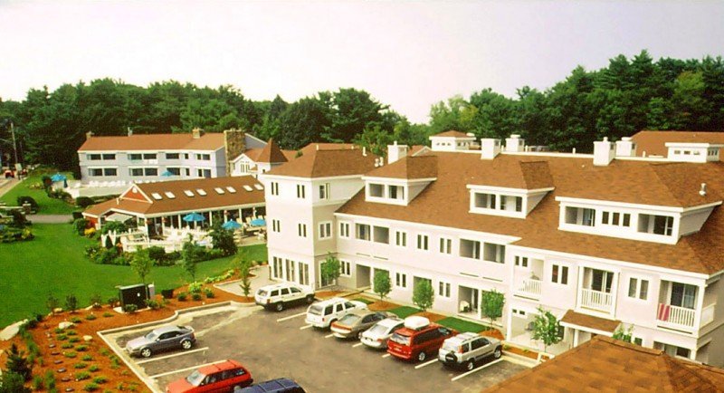 Ogunquit Maine Family hotel and resort accommodations at Meadowmere Resort