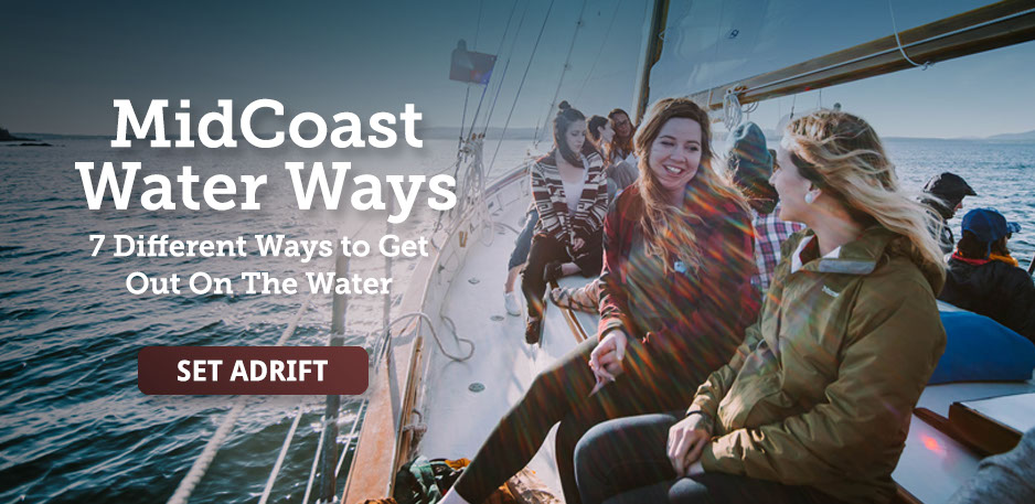 7 Ways To Get Out On the Water
