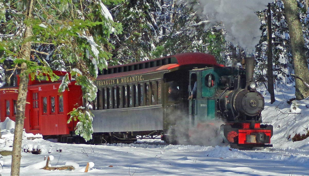 Northpole Express