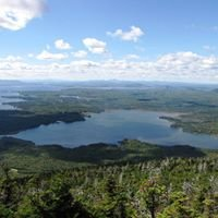Spencer Pond sits in a township of over 22,000 acres of undeveloped forest land, 2 miles from Moosehead Lake