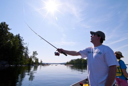 Fishing | DownEast Acadia Regional Tourism