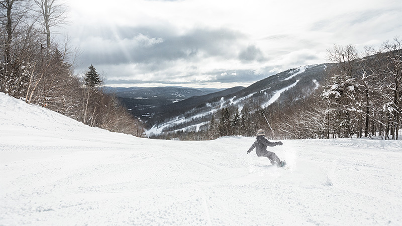 Maine Ski Resorts - Visit Maine on maine united states map, discovery ski resort trail map, maine atv trail map, maine county map with towns,