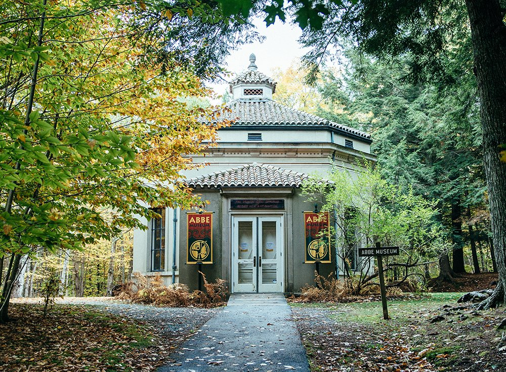 The Abbe Museum