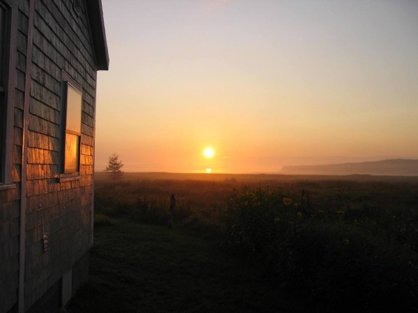 Lubec Bay Cottage -  Two Nation Adventure: Down East and Canada - Disconnect from the Everyday!