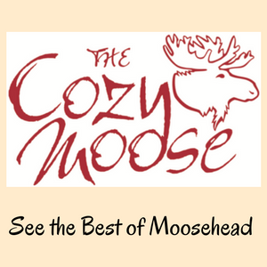 Adventures and Sightseeing -  Cozy Moose Lakeside Cabin Rentals