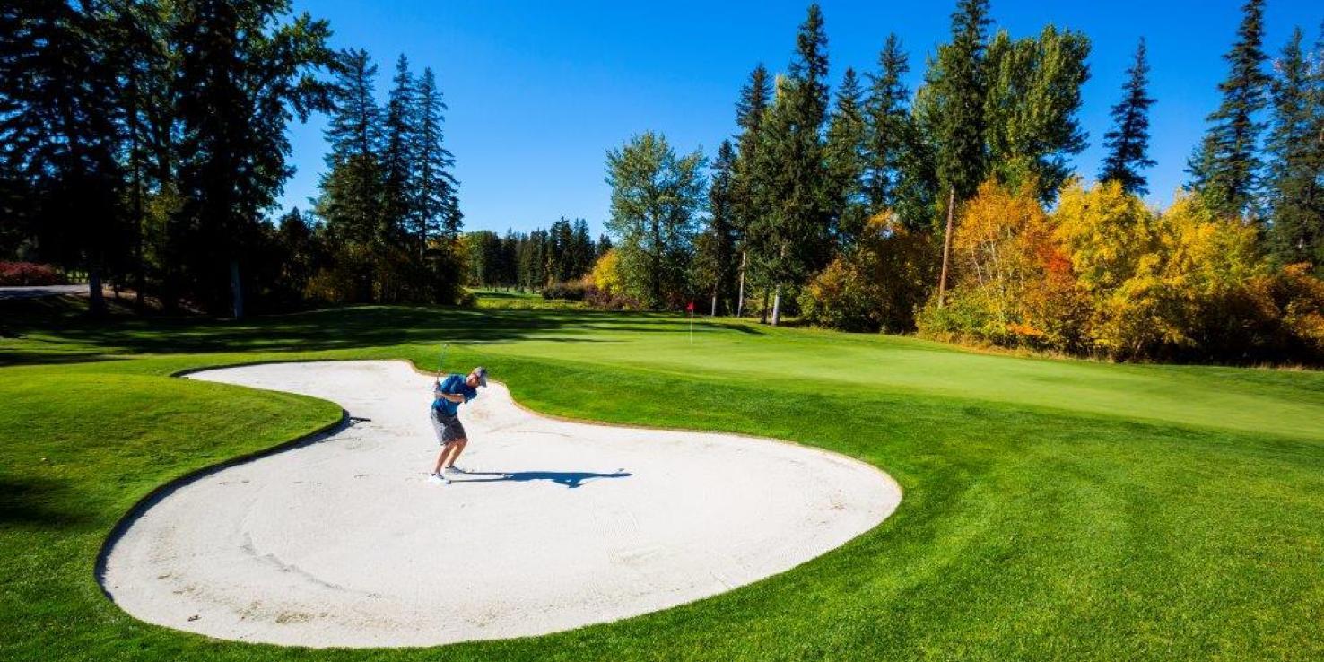 Buffalo Hill Golf Club | Northwest Montana Golf Association