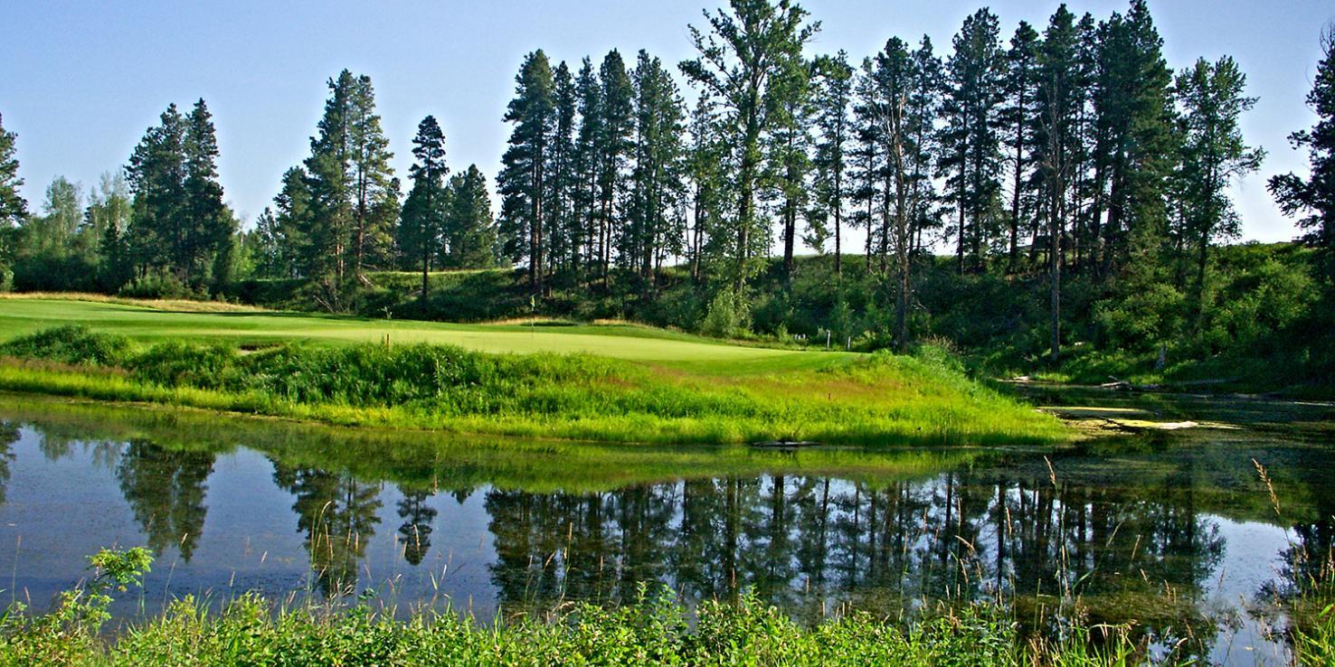 Northern Pines Golf Course | Northwest Montana Golf Association