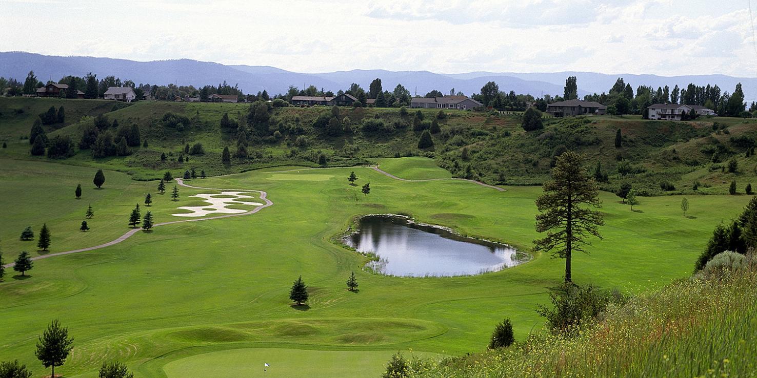 Village Greens Golf Club | Northwest Montana Golf Association