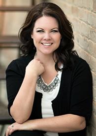 Crystal Crawford, Transaction Manager