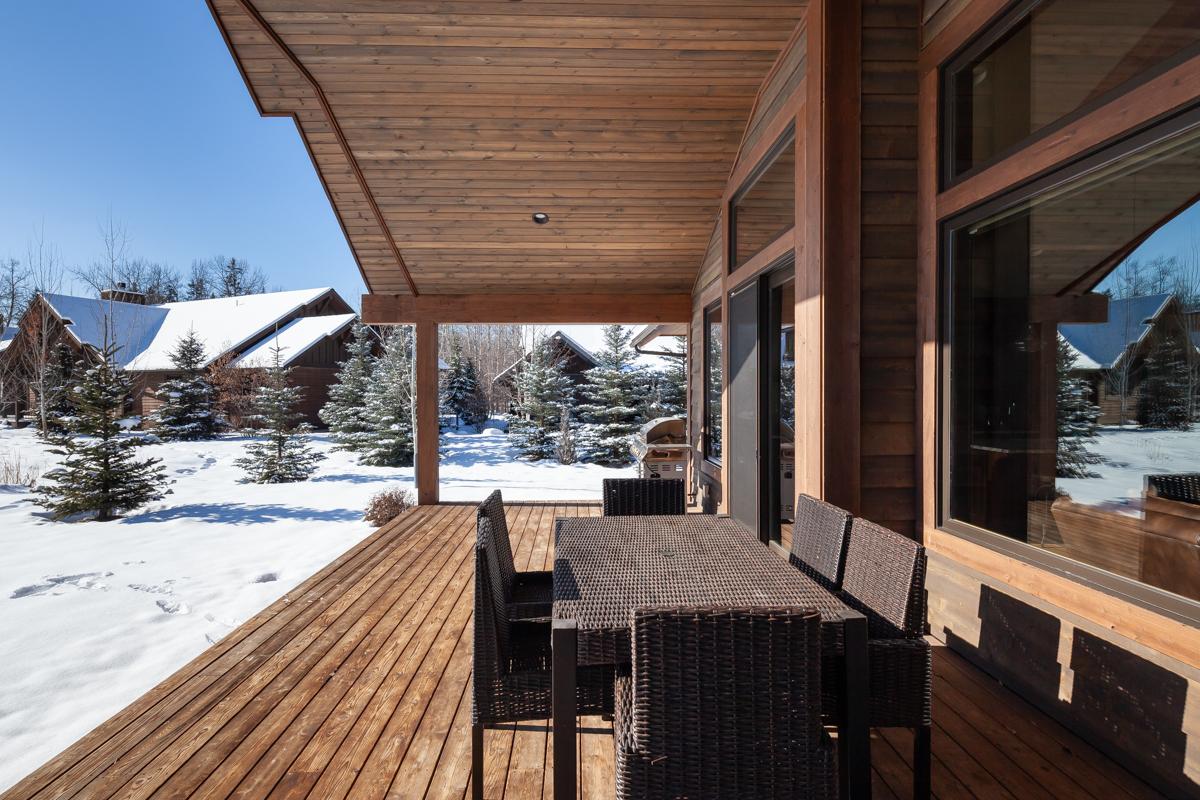 Luxury Home #14 Patio