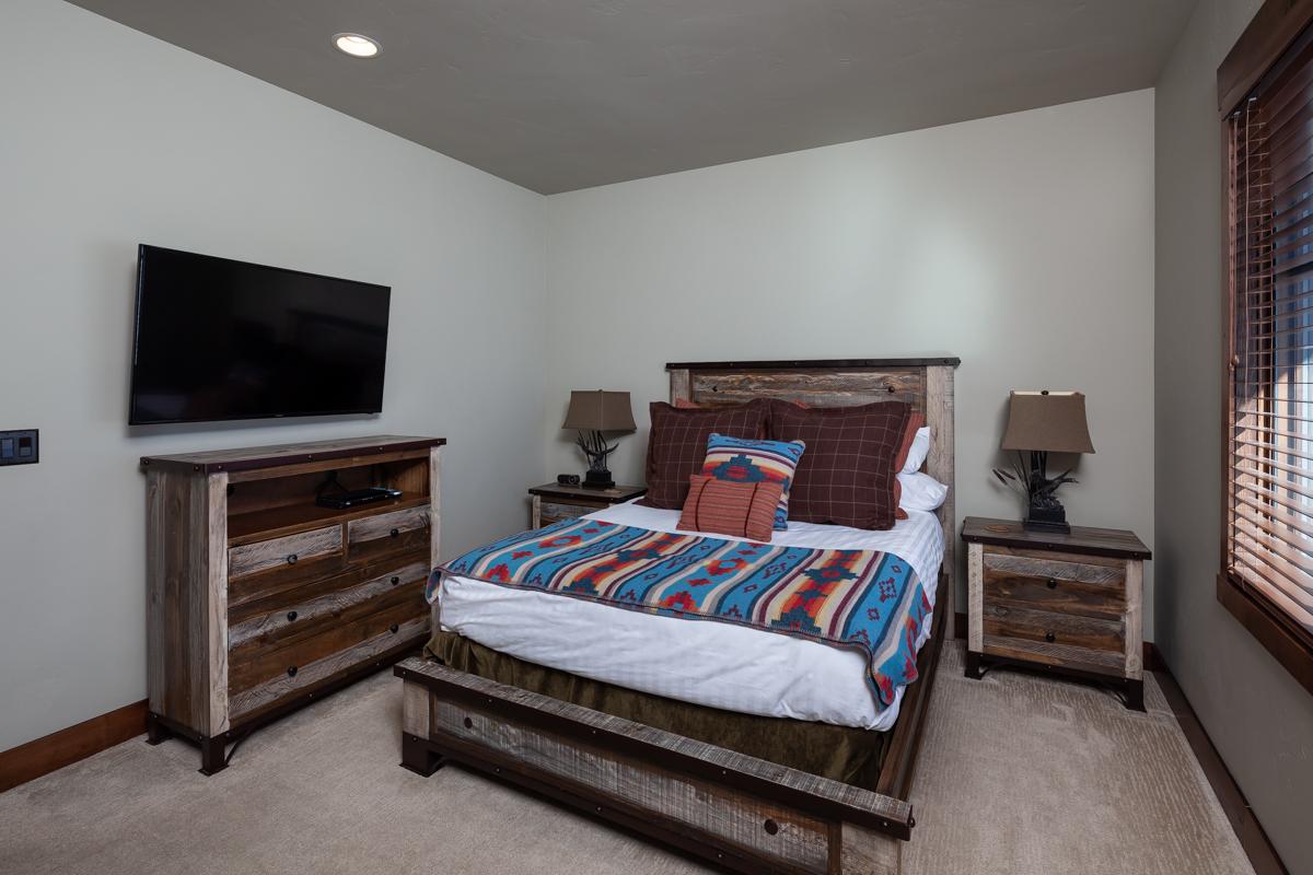 Luxury Home #16 Bedroom 2