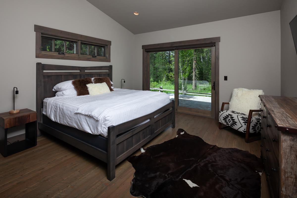 Luxury Home #3 - Bedroom #1 – Lindsay Goudreau