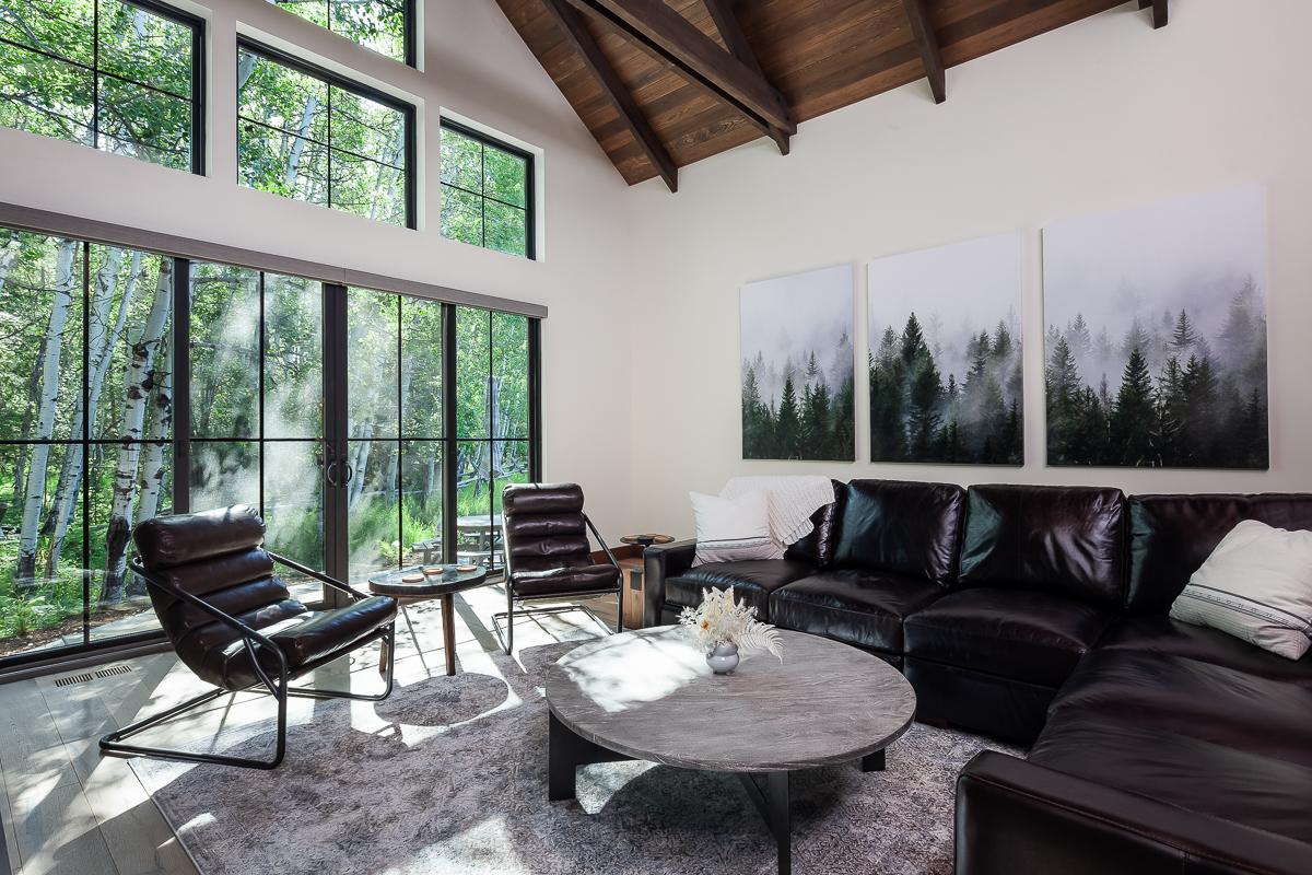 Luxury Home #9 Great Room