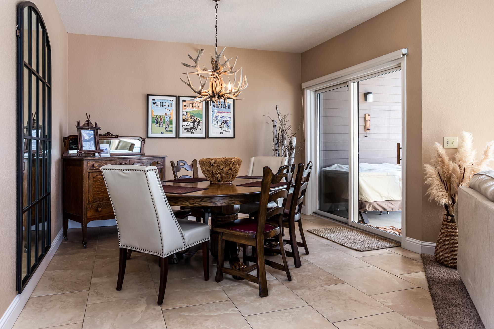 Lakeside Suite - Premium Two-bedroom Condominium Condominium