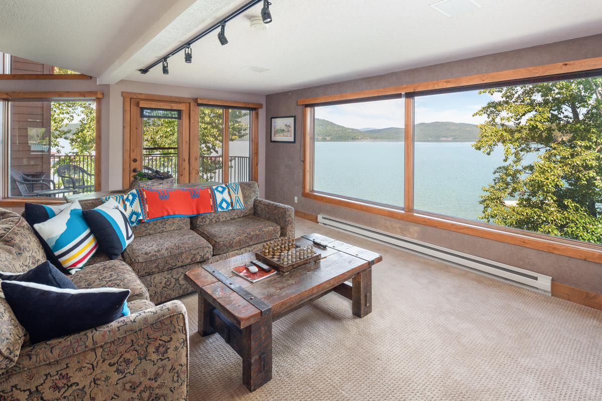 Great Room with view – Lindsay Goudreau