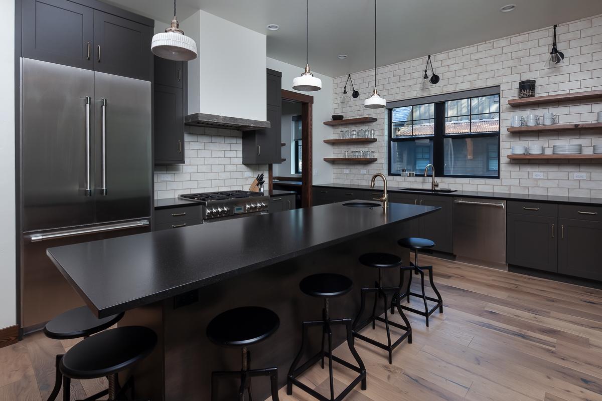Luxury Home #9 Kitchen 2
