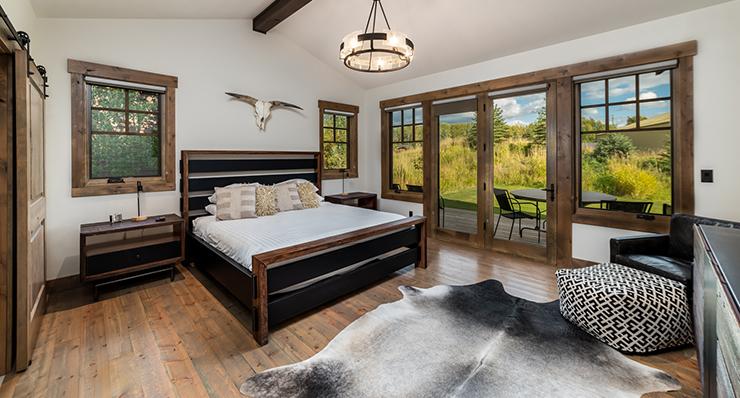 Luxury Home #17 Bedroom 1