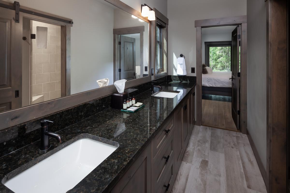 Luxury Home #3 - Bath #1 – Lindsay Goudreau