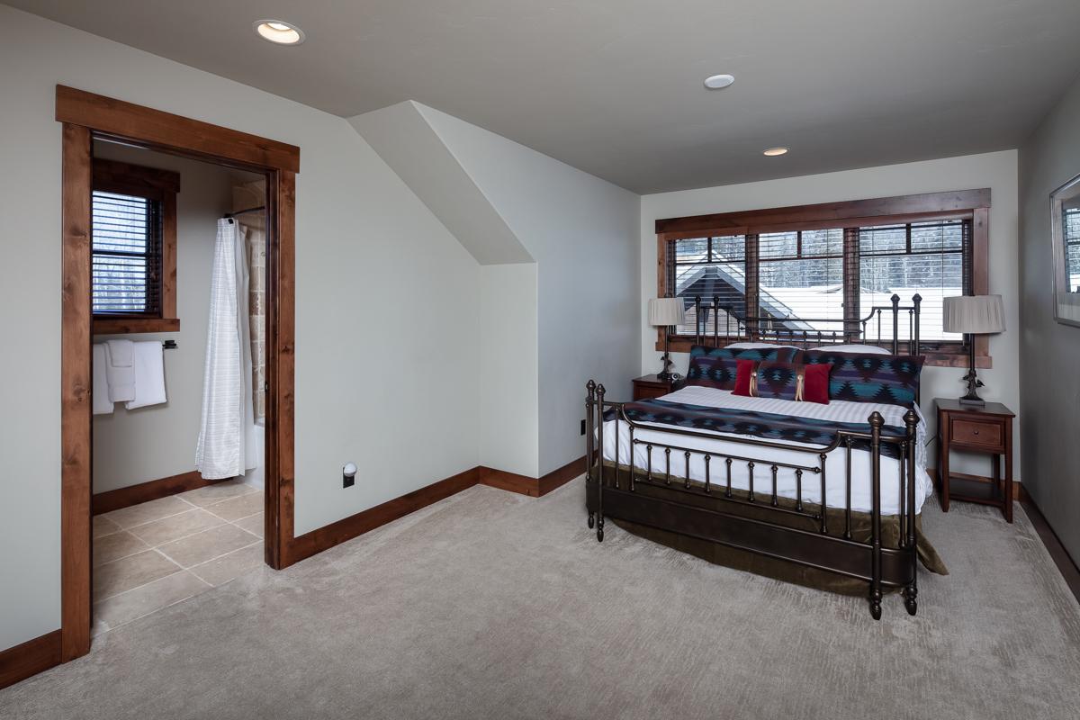 Luxury Home #16 Bedroom 4