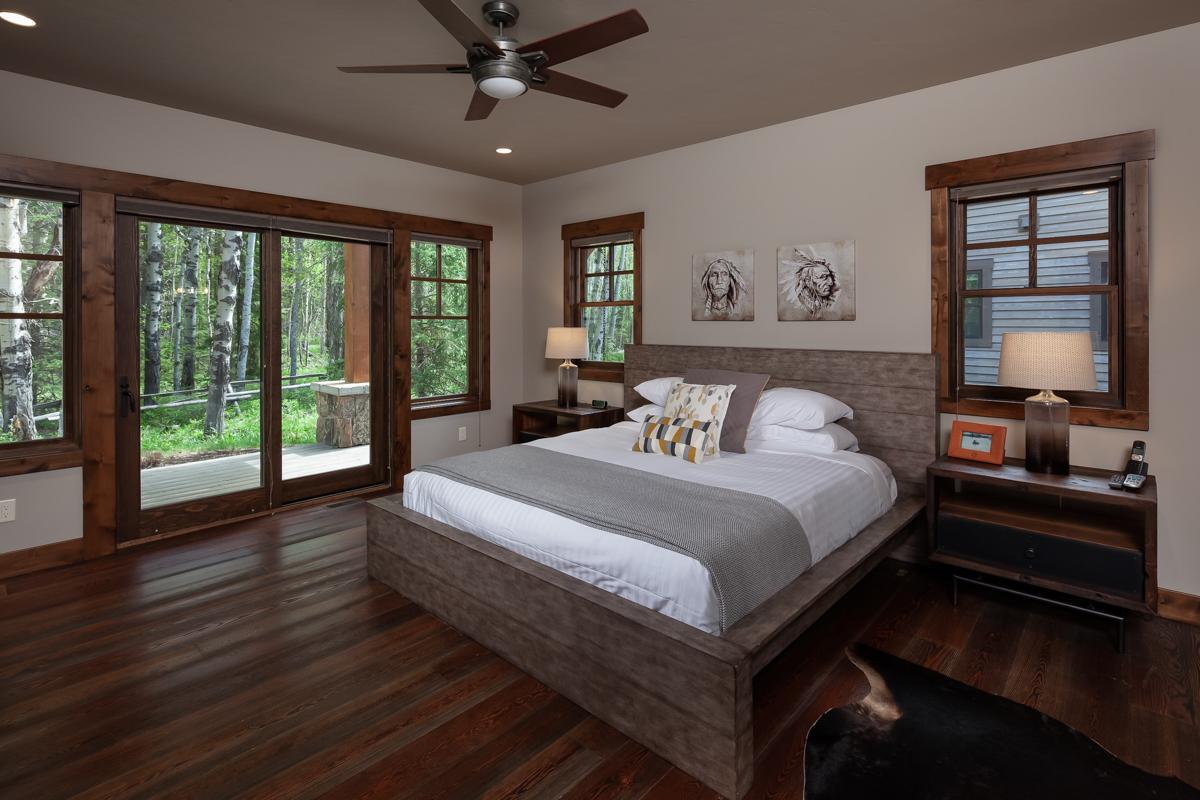 Luxury Home #8 Bedroom #2 – Lindsay Goudeau