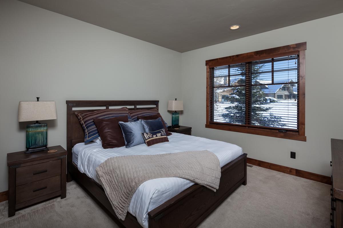 Luxury Home #16 Bedroom 3
