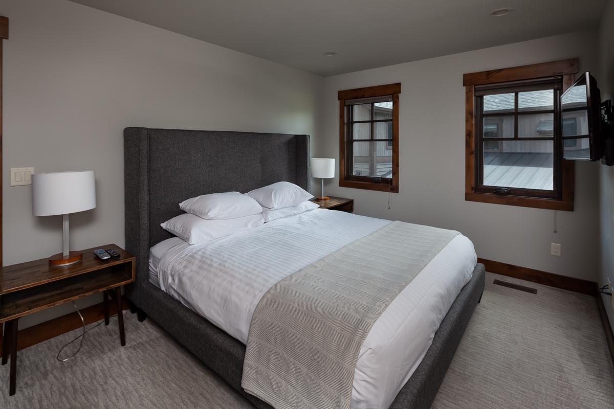 Luxury Home #8 Bedroom #3 – Lindsay Goudreau