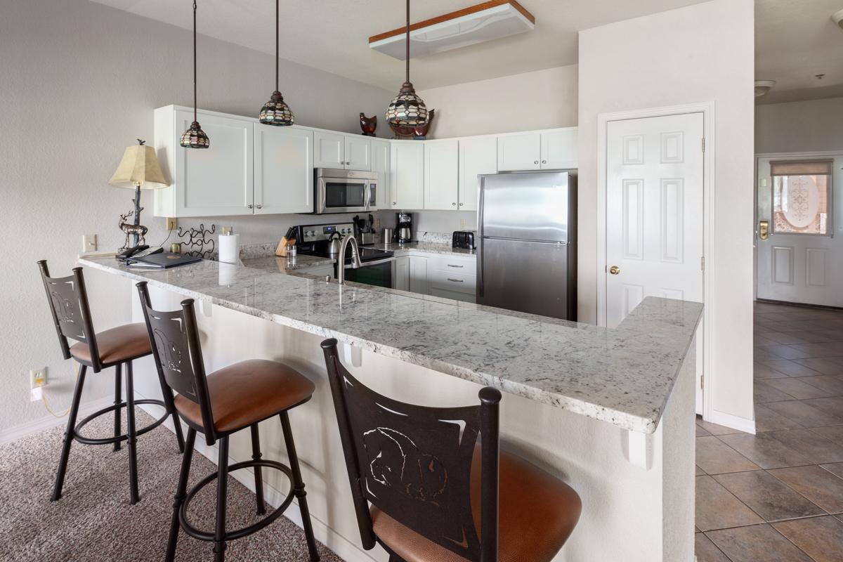 Kitchen – Lindsay Goudreau