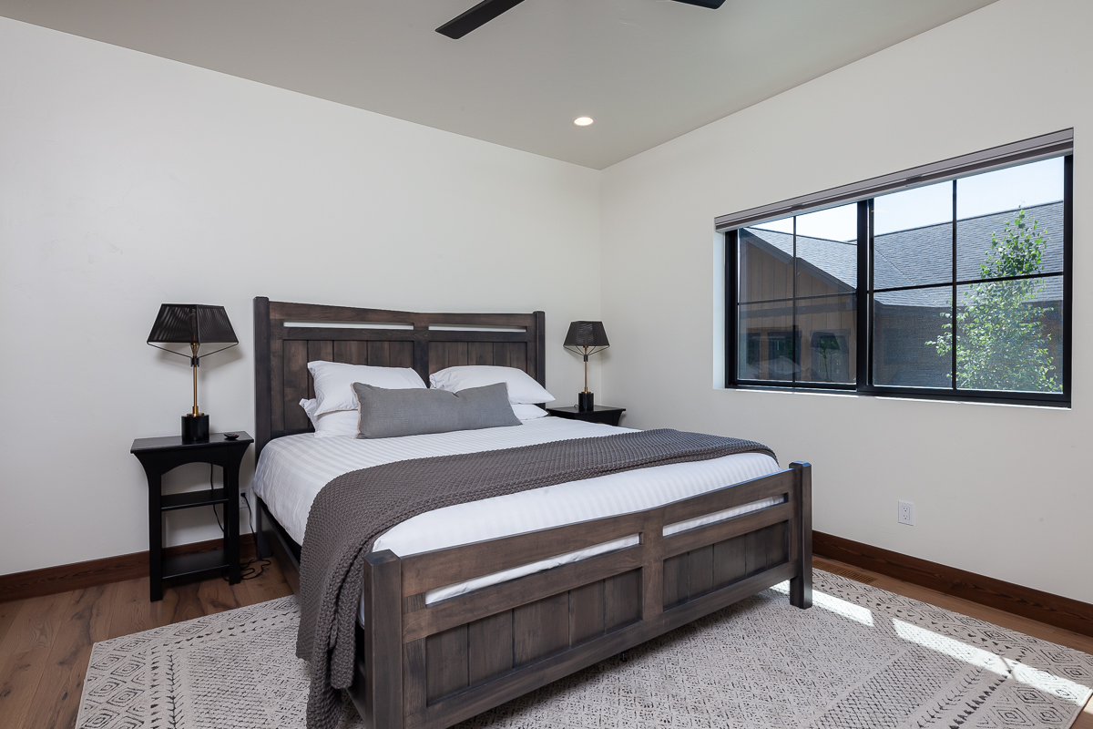 Luxury Home #9 Bed 3
