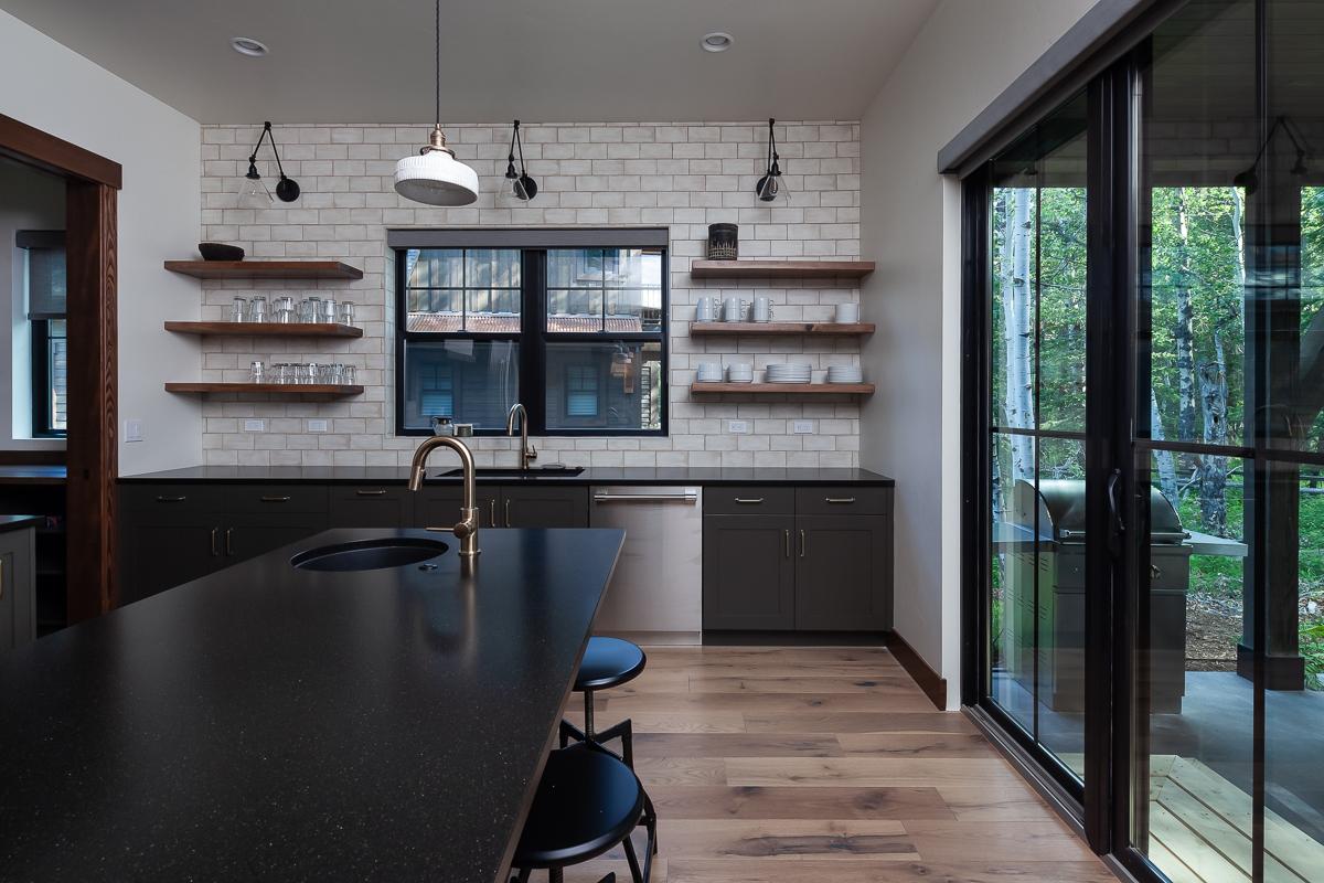 Luxury Home #9 Kitchen