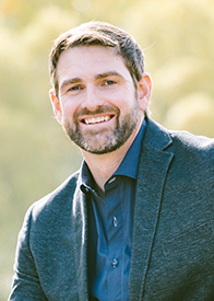 Sean Averill, Realtor/Owner