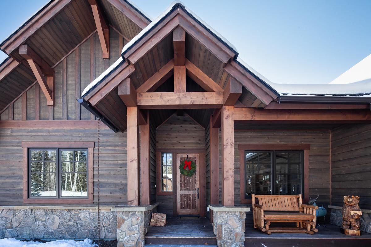 Luxury Home #14 Exterior