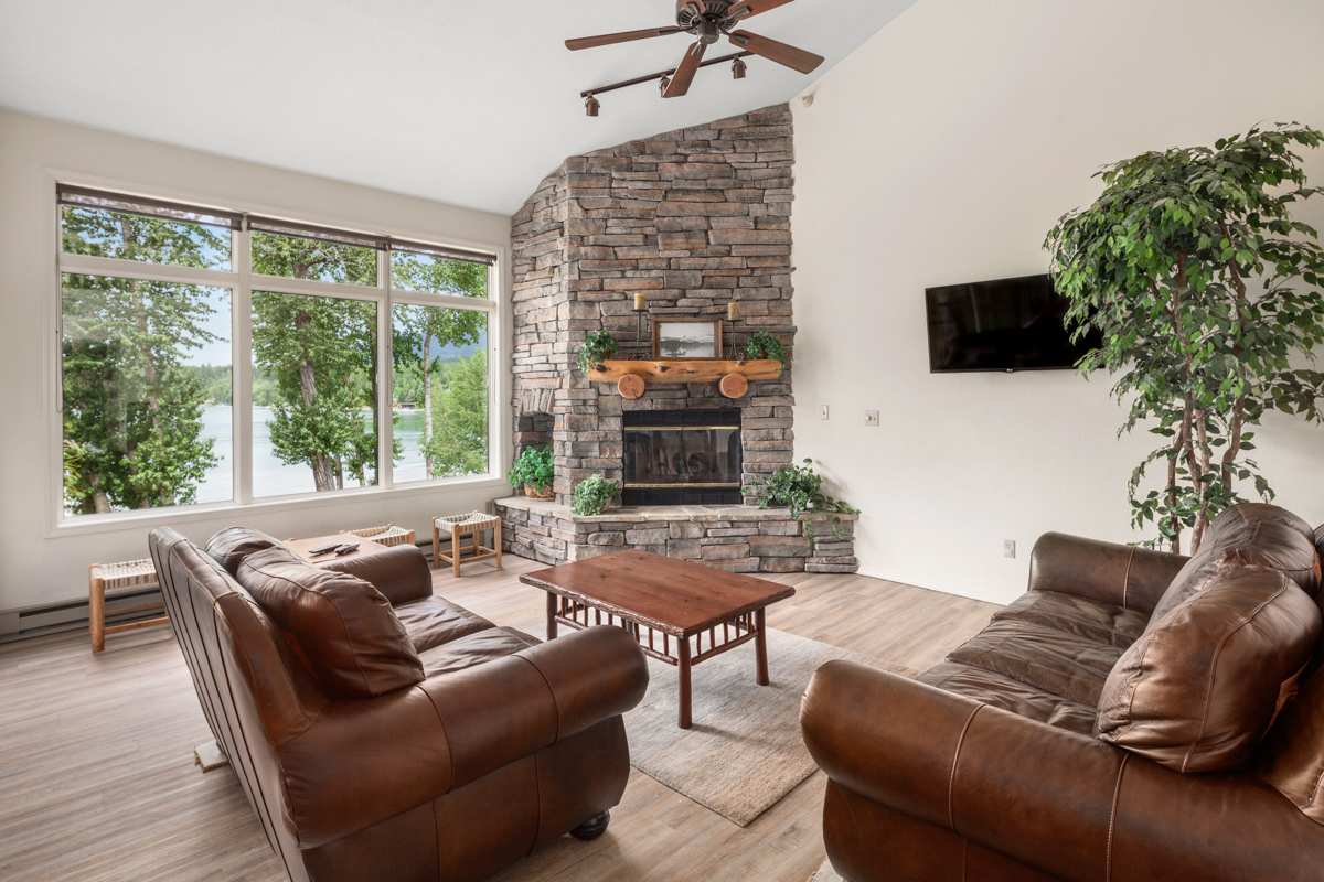 Living Area 1 – Lindsay Goudreau