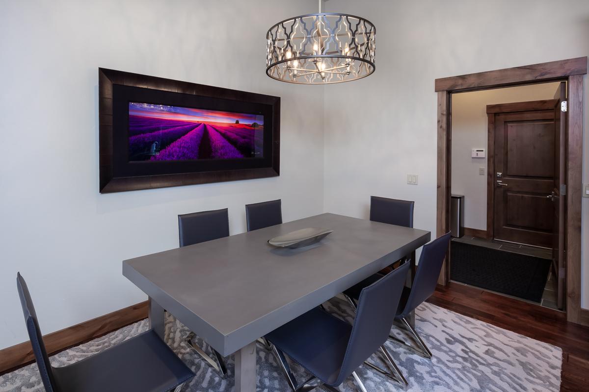Luxury Home #7 - Dining Room – Lindsay Goudreau
