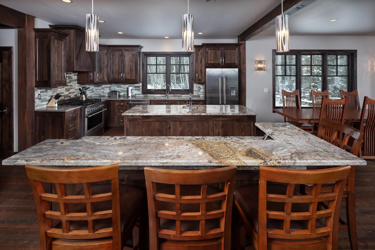 Luxury Home #10 Kitchen 2 – Lindsay G