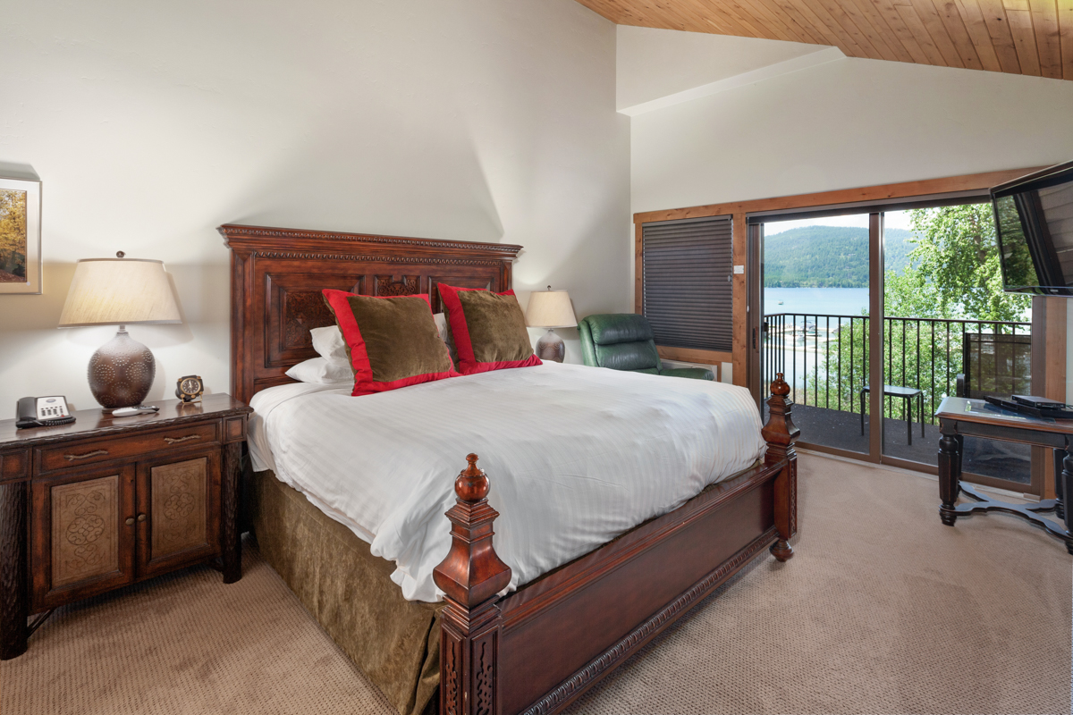 Master Bedroom 2 – Lindsay Goudreau