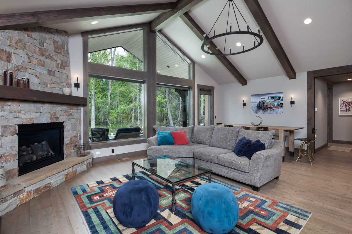 Luxury Home #3 - Great Room 1 – Lindsay Goudreau