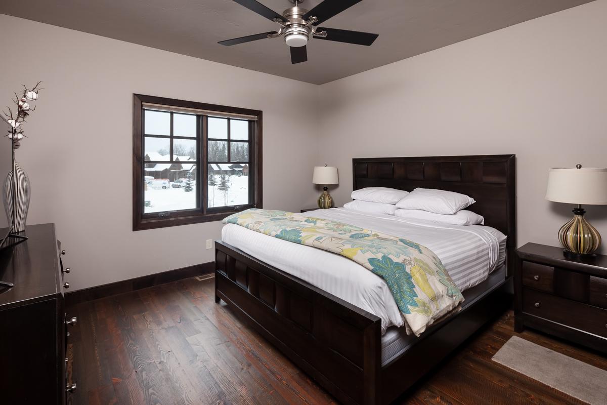 Luxury Home #10 Bedroom 3 – Lindsay 3