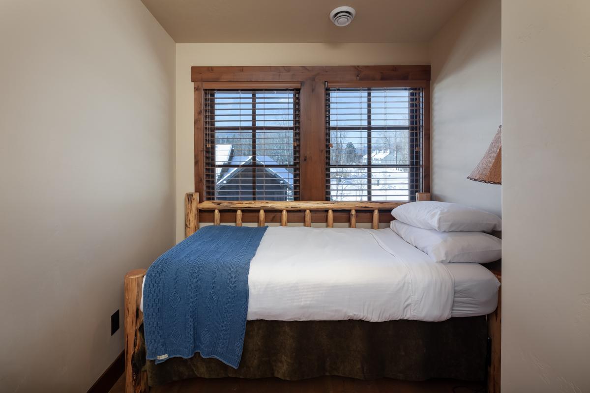 Luxury Home #14 Bedroom 2