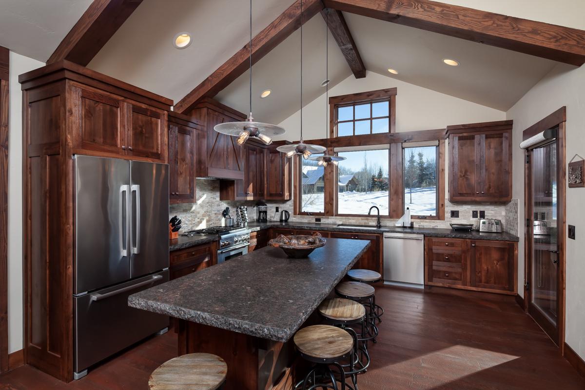 Luxury Home #16 Kitchen