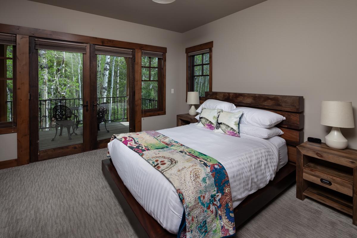 Luxury Home #8 Master Bedroom – Lindsay Goudreau