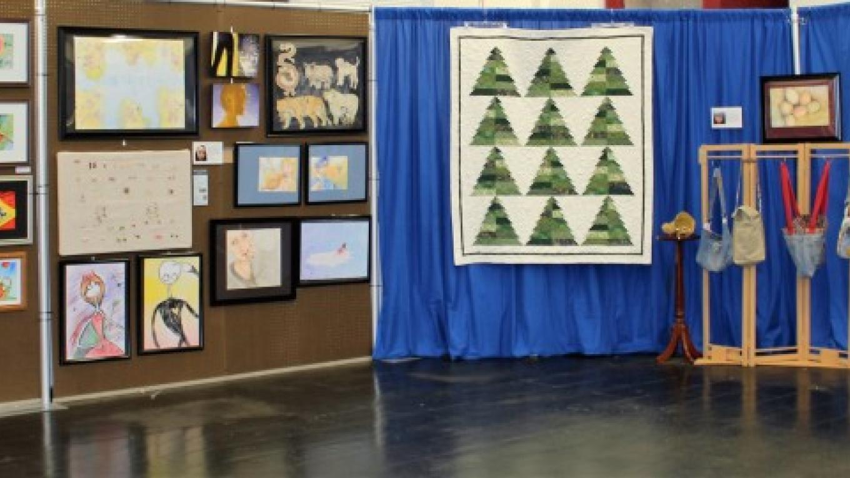 Art Exhibition – JoAnne Myers