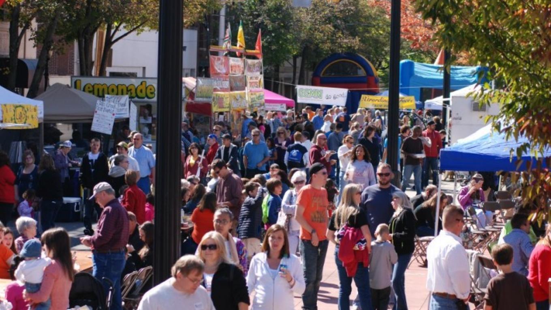 Cleveland Apple Festival