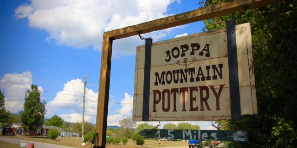 We welcome visitors to our rural pottery location in Grainger County -Eastern Tennessee. – Jacob Resor